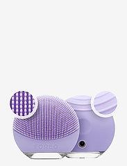 Foreo - LUNA go for Sensitive Skin - rensebørste - lavender - 3