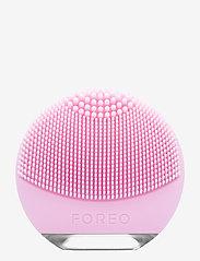 Foreo - LUNA go for Normal Skin - rensebørste - pink - 0