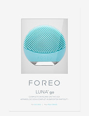 Foreo - LUNA go for Oily Skin - rensebørste - mint - 4