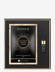 Foreo - UFO Mask & Serum Intensive Caviar Fusion x 1 - ihonhoitosetit - clear - 0
