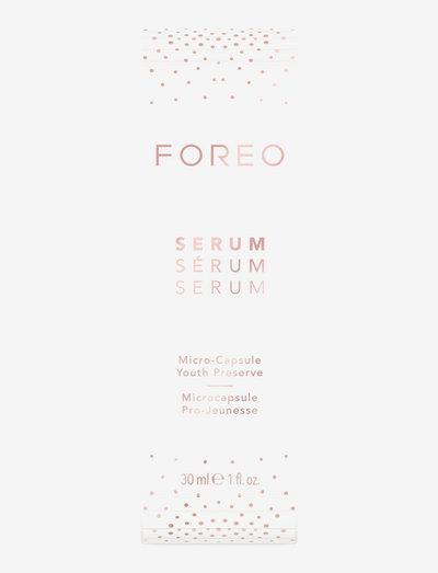 SERUM SERUM SERUM - serum - no colour