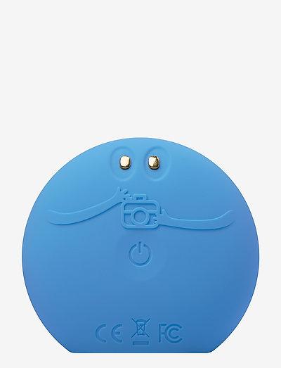 LUNA fofo Aquamarine - rensebørste - aquamarine