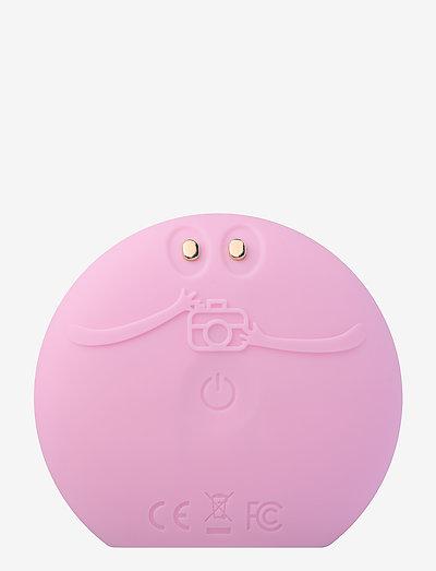 LUNA fofo Pearl Pink - rensebørste - pearl pink