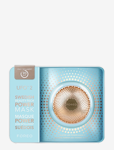UFO 2 Mint - puhdistusharjat - mint