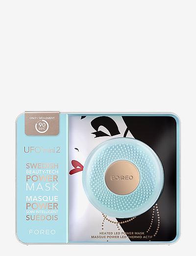 UFO mini 2 Mint - puhdistusharjat - mint