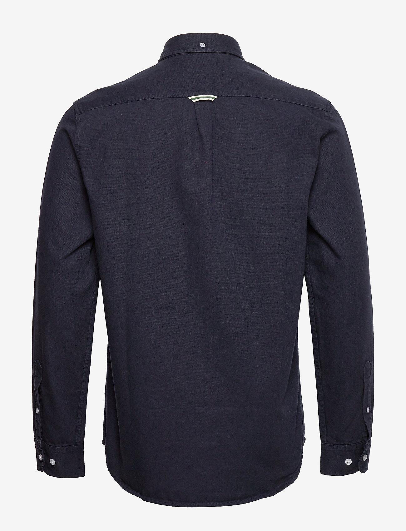 Forét - BEAR SHIRT - overshirts - midnight blue - 1