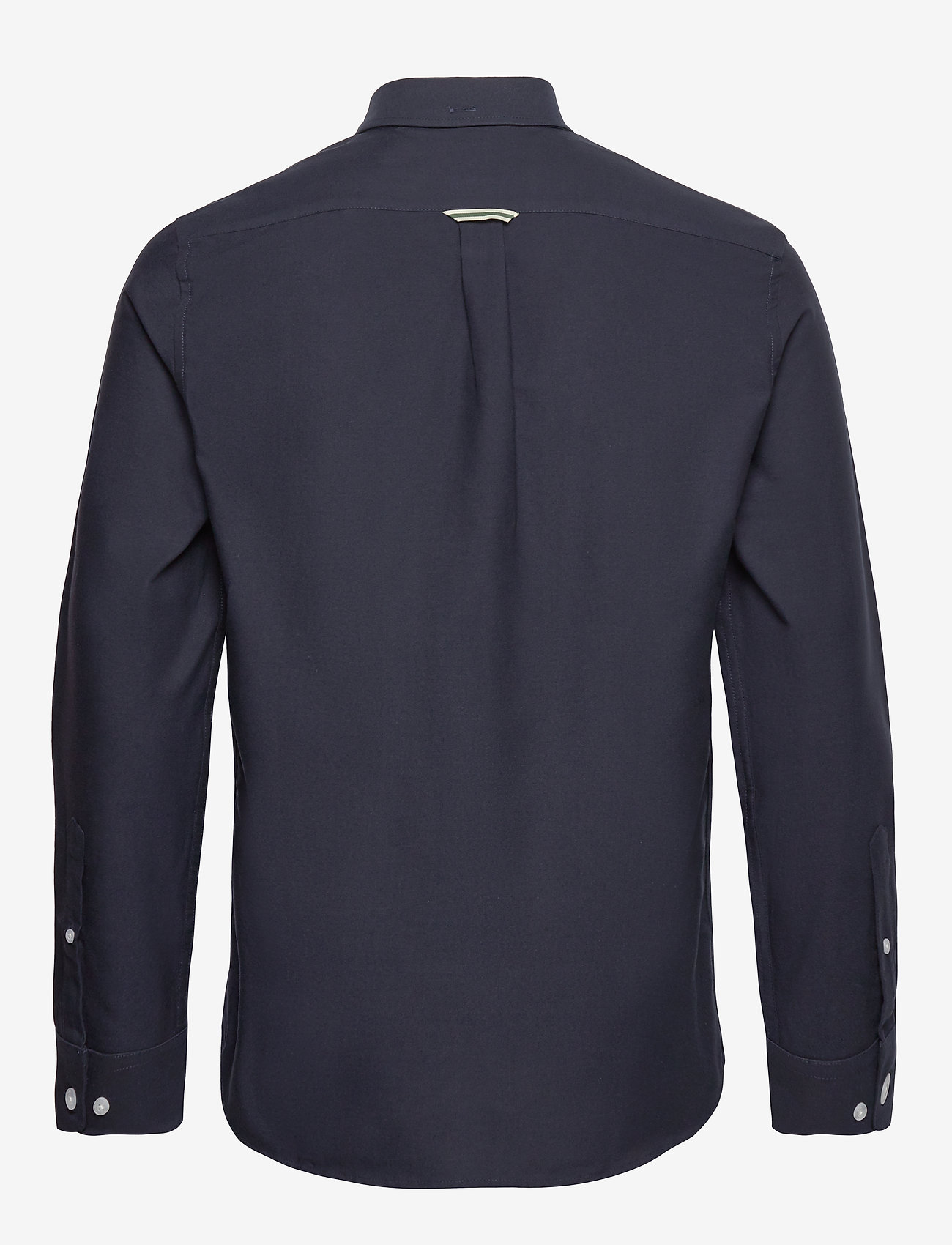 Forét FALCON SHIRT - Skjorter MIDNIGHT BLUE - Menn Klær