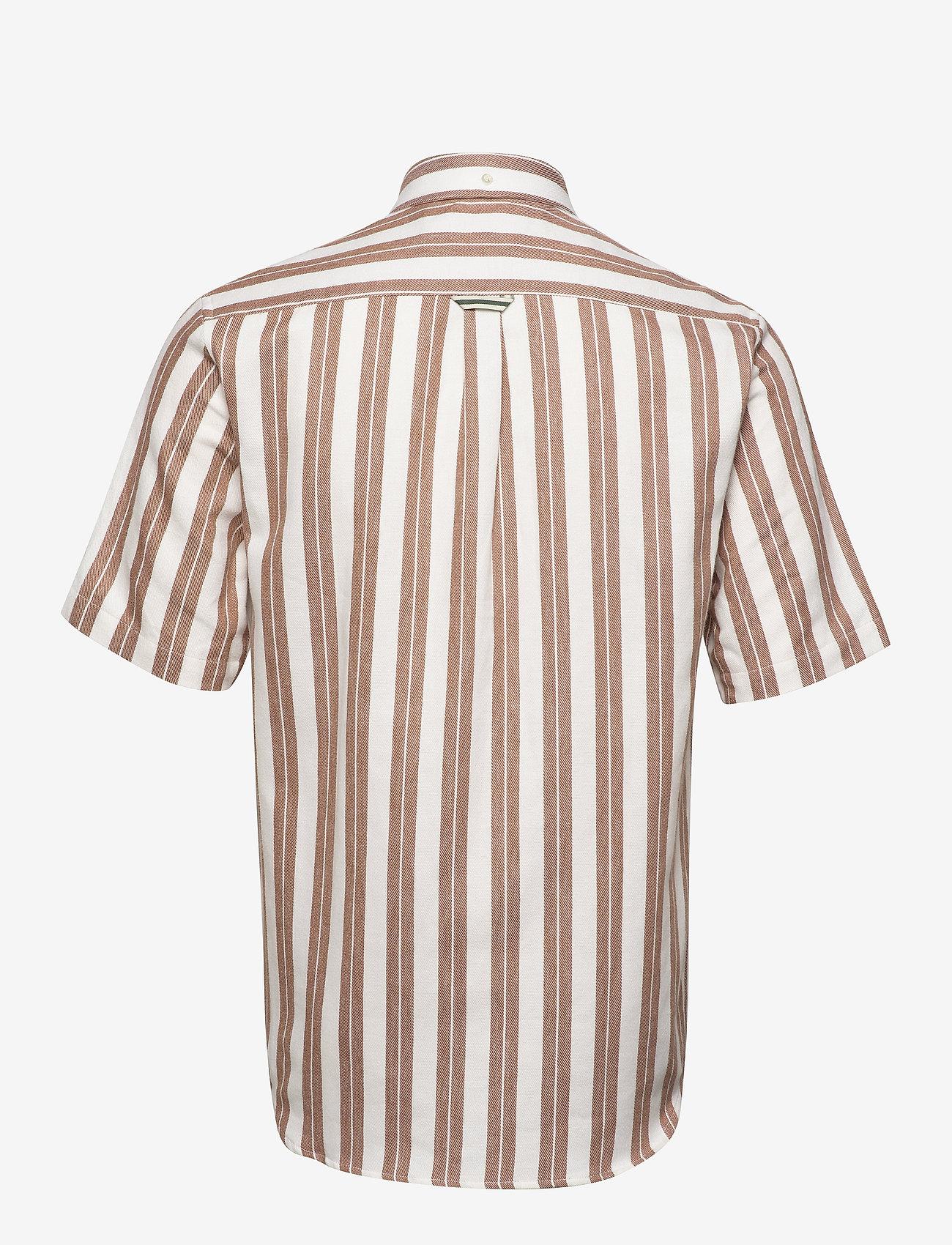 Forét Elm Shirt - Shirts