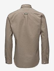 Forét - BEAR SHIRT - overshirts - khaki - 1