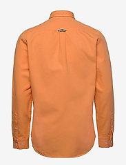Forét - BEAR SHIRT - overshirts - peach - 1
