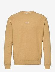 Forét - WEST SWEATSHIRT - swetry - ochre - 1