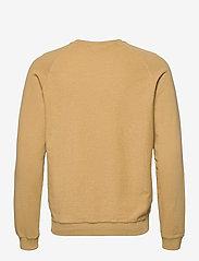 Forét - WEST SWEATSHIRT - swetry - ochre - 2