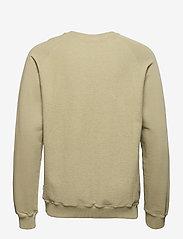 Forét - WEST SWEATSHIRT - swetry - sage - 2