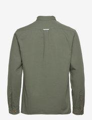Forét - SHARK SHIRT - kleding - dark sage - 1