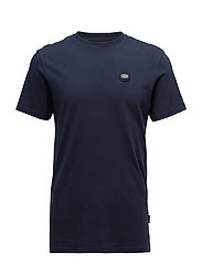 OAK T-SHIRT - NAVY