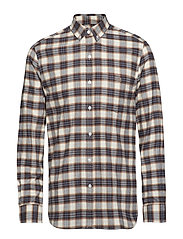 BIRCH SHIRT - CHECKED