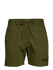 ROOT SHORTS - ARMY
