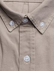 Forét - BEAR SHIRT - overshirts - khaki - 2