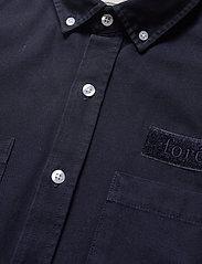 Forét - BEAR SHIRT - overshirts - midnight blue - 2