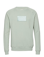 FLOAT SWEATSHIRT