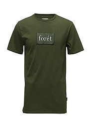 REEF T-SHIRT - ARMY