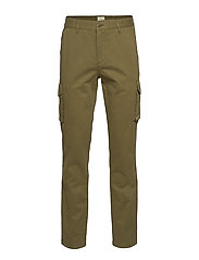 DUST CARGO PANTS - ARMY - ARMY