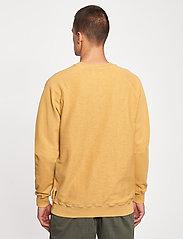 Forét - WEST SWEATSHIRT - swetry - ochre - 4