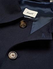 Forét - SHELTER COAT - manteaux legères - navy - 2