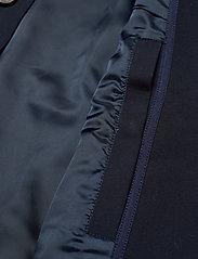 Forét - SHELTER COAT - manteaux legères - navy - 3