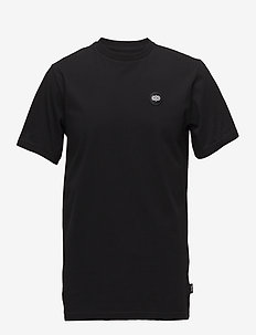 OAK T-SHIRT - BLACK