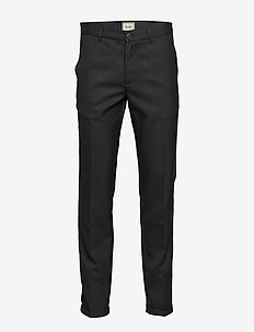 POND SUIT PANT - BLACK