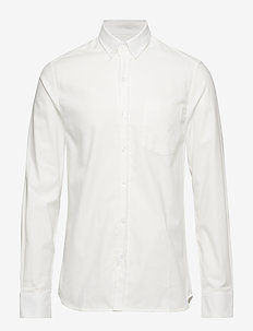 DESERT SHIRT - FLAME - WHITE
