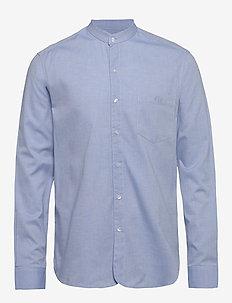 BRIDGE SHIRT - chemises basiques - teal