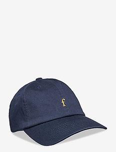 TYPE CAP - petten - navy