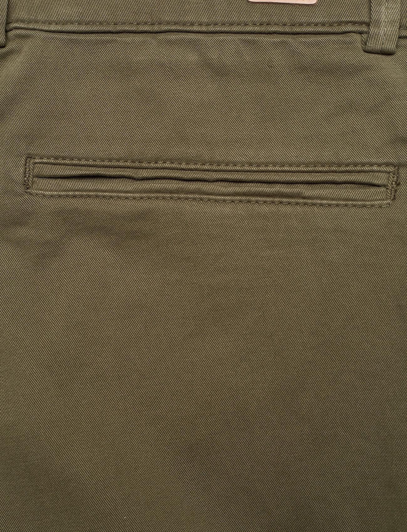 FRAM Parcel Cargo Chino - Bukser DUSTY OLIVE - Menn Klær