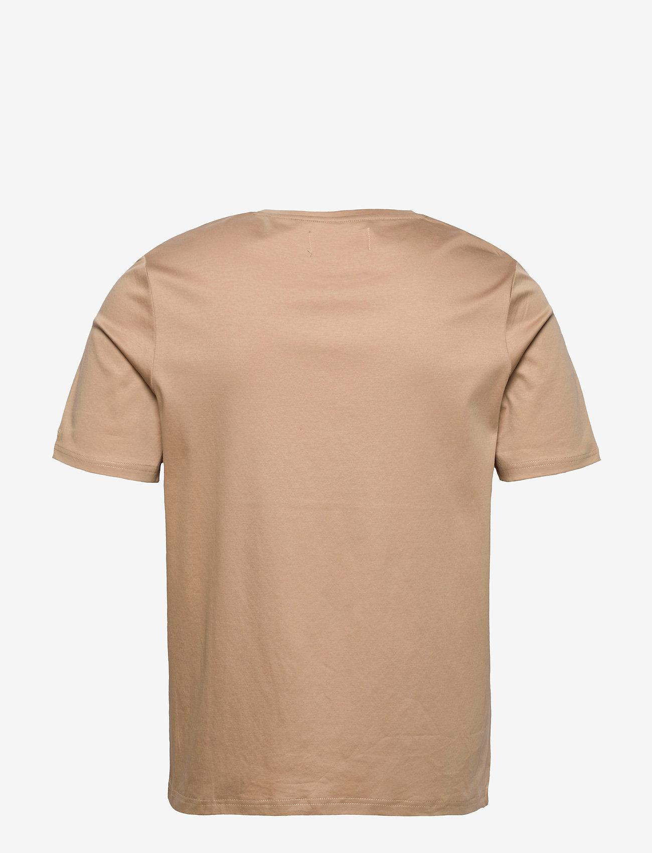 FRAM - FRAM Basic Tee - basic t-shirts - starfish - 1