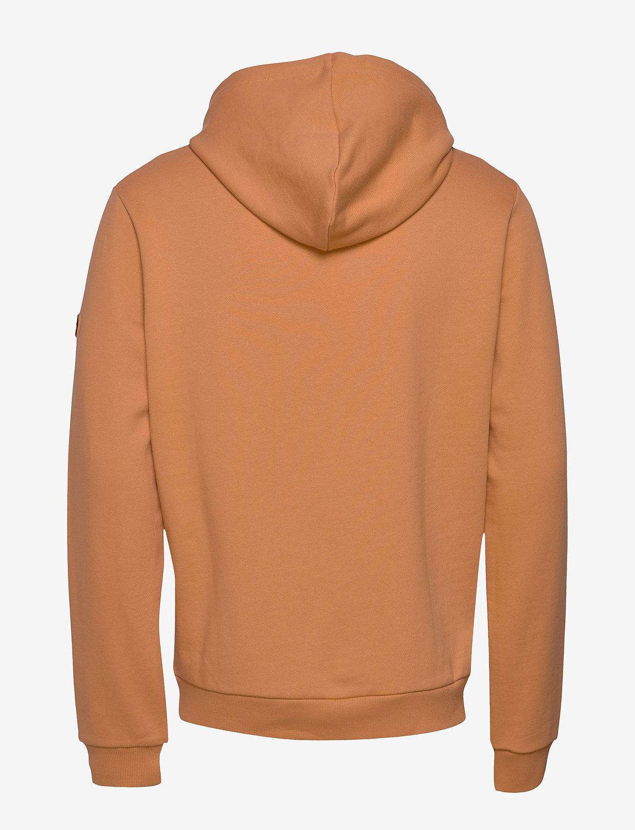 FRAM - Vault Hood - basic-sweatshirts - sandstone - 1