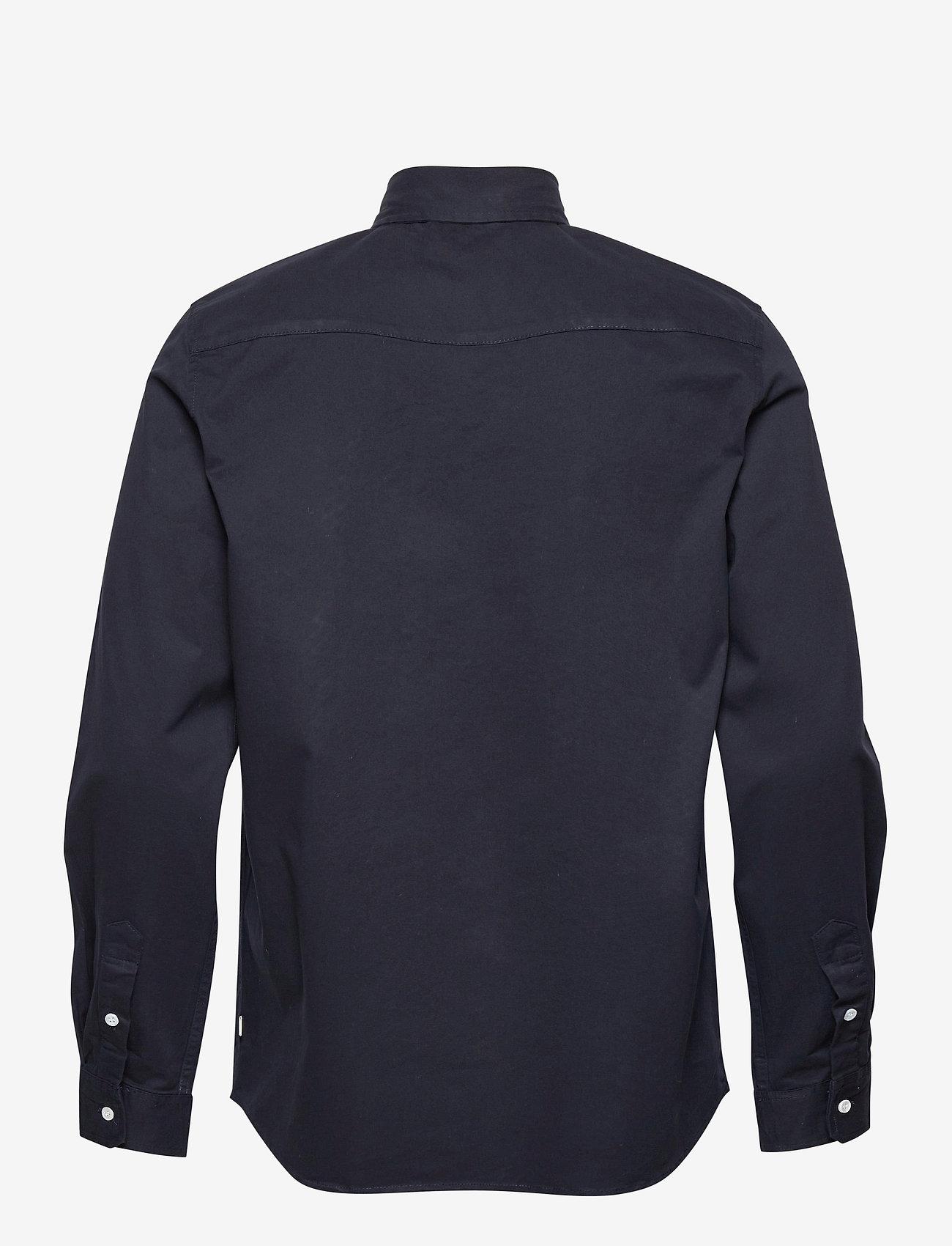 FRAM - Alex Shirt - basic-hemden - outer space - 1