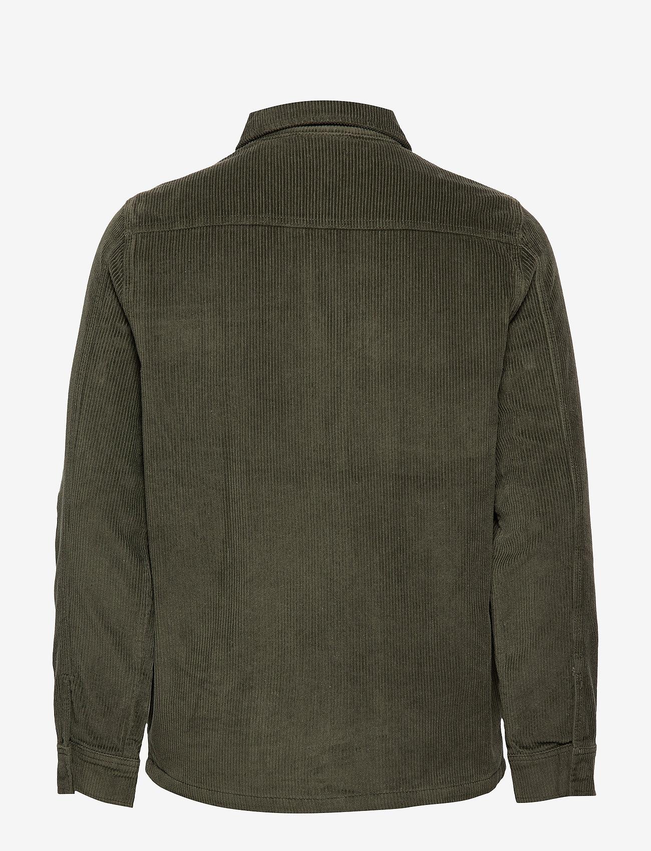 Fram Oscar Jacket - Jackets & Coats