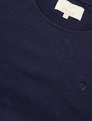 FRAM - FRAM Basic Tee - basic t-shirts - sky captain - 3