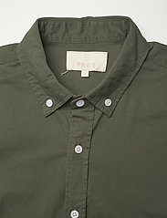 FRAM - Alex Shirt - basic-hemden - military olive - 2
