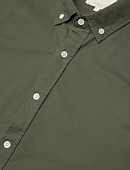 FRAM - Alex Shirt - basic-hemden - military olive - 3