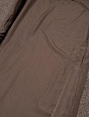 FRAM - League Jacket - wool jackets - potting soil - 5