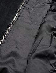 FRAM - Infield Jacket - lederjacken - stretch limo - 7