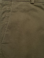 FRAM - Parcel Cargo Chino - bojówki - dusty olive - 4