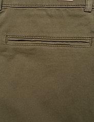 FRAM - Parcel Cargo Chino - bojówki - dusty olive - 6