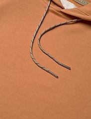 FRAM - Vault Hood - basic-sweatshirts - sandstone - 3