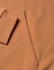 FRAM - Vault Hood - basic-sweatshirts - sandstone - 4