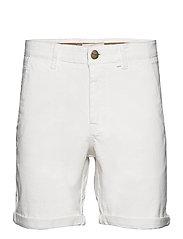 Bygdøy Shorts - BLANC DE BLANC