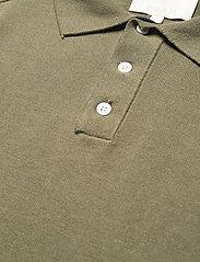 FRAM - Nobel Cotton - kurzärmelig - deep lichen green - 2